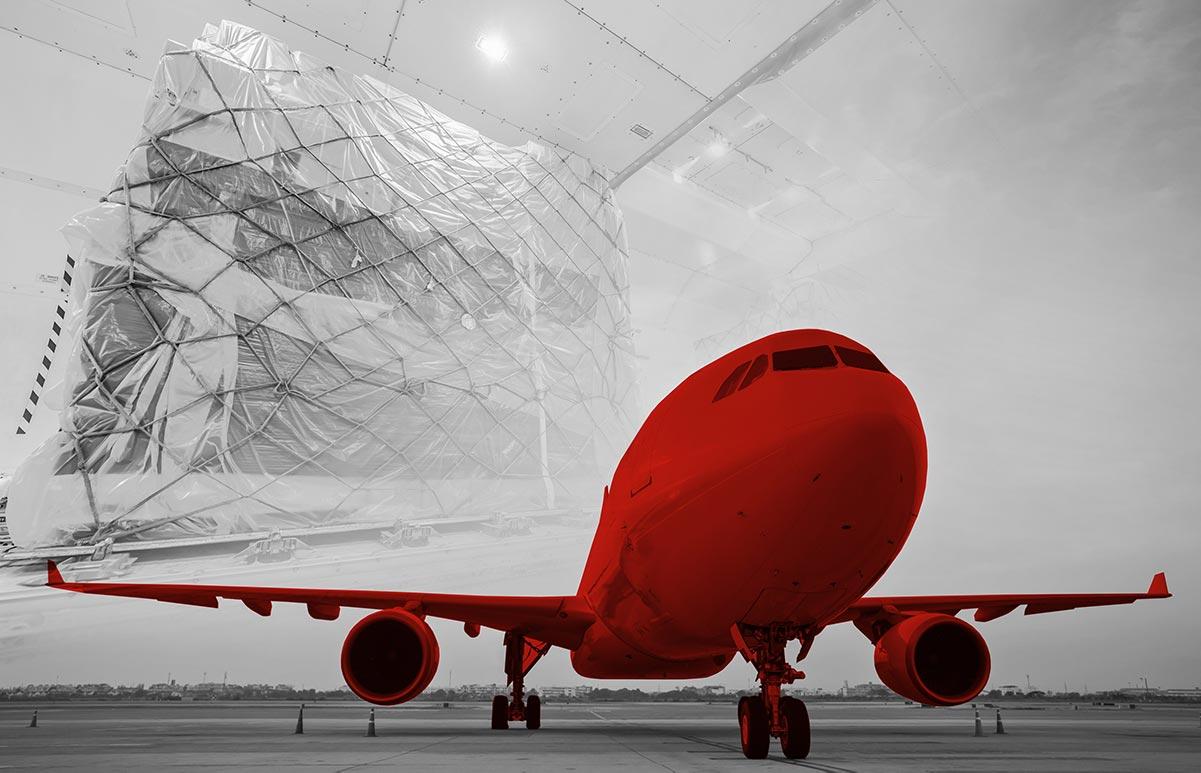 Air Freight Forwarding Shiphaus Global Freight Forwarder Expedited Logistics