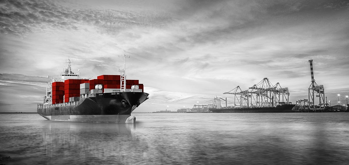 Ocean Freight Forwarding - SHIPHAUS - Global Freight Forwarder